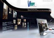 Position of the sun - ViSoft GmbH