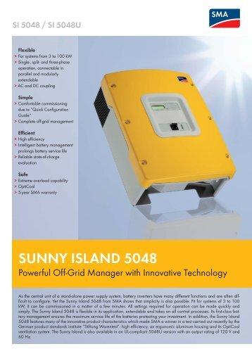 189915 Impianti Off Grid E Sistemi Di Accumulo further Sunny Island Solar Battery Backup Inverter Systems 20 Kw 346 besides Sunny Island 60h 80h moreover Sunny Island 60h 80h besides Sma Sunny Island Wiring Diagram. on sunny island multicluster