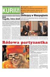 Bilion Dla Zuchwaâ³ych Kurier Plus