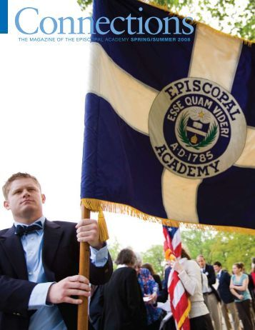Connections Spring-Summer08.pdf - Episcopal Academy