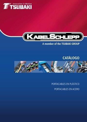 CATÁLOGO CA TÁLOGO - U.S. Tsubaki