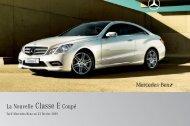 08 - E_Coupe:Tarifs - Sitesreseau.mercedes.fr - Mercedes-Benz ...