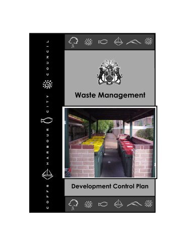 Waste Management - Coffs Harbour City Council