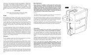 O2 manual030210.qxd - NHT