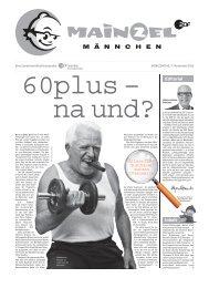 Sonderveröffentlichung der ZDF Werbefernsehen GmbH in ...