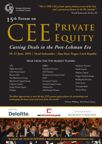 Private Equity - C5