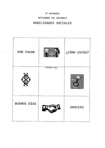 Habilidades sociales: el compañerismo - Actiludis