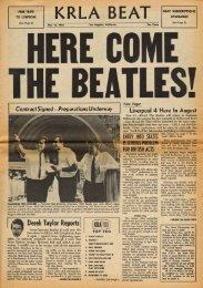 KRLA Beat May 12, 1965