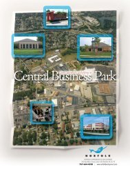 Central Business Park - Norfolk Development Home