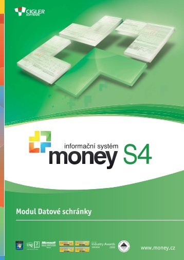 Modul Datové schránky - Cígler software, a.s.