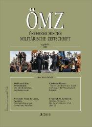 T 2 - Österreichs Bundesheer