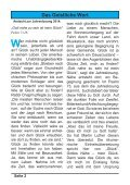 Der Gemeindebrief - Kreuzkirche - Page 2