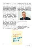 Der Gemeindebrief - Kreuzkirche - Page 3