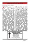 Der Gemeindebrief - Kreuzkirche - Page 7