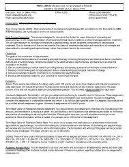 PSYC 3790 I Fall 2011, TR 12:30-1:45 p.m., Room C115 Instructor ...
