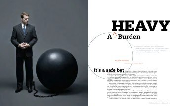 A Burden - American Business Media