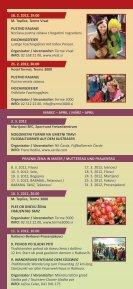 zloženka - prireditve (febr-maj 2012) - TIC Moravske Toplice - Page 4