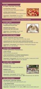 zloženka - prireditve (febr-maj 2012) - TIC Moravske Toplice - Page 7