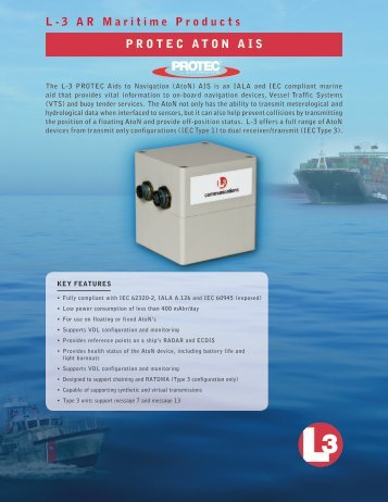 Us aids to navigation system protec aids to navigation automatic identification system sciox Choice Image