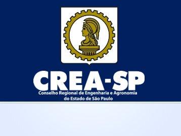 02 - Estrutura Crea-SP