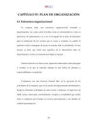CAPITULO IV QQ.pdf - Repositorio Digital UCT