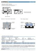 data sheet DW - AS - 60 - C44 - Imenista Andish Ltd. Industrial ... - Page 6