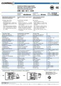 data sheet DW - AS - 60 - C44 - Imenista Andish Ltd. Industrial ... - Page 7