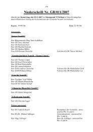 11 vom 22. November 2007 - .PDF - Neustift im Stubaital