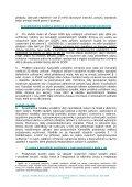 ZPRÁVA Z NÁVŠTĚV domovů pro osoby se zdravotním postižením - Page 4