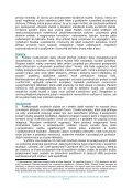 ZPRÁVA Z NÁVŠTĚV domovů pro osoby se zdravotním postižením - Page 5