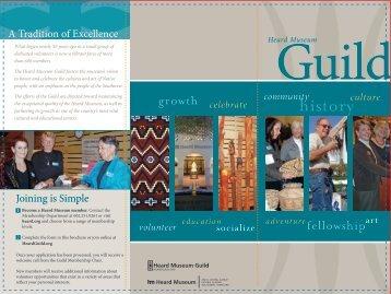 Heard Museum Guild