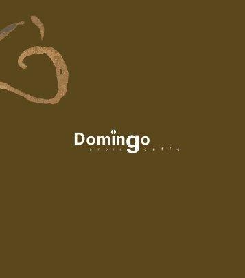 Espresso Bar - Domingo Caffè