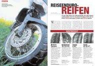 Vergleichstest Enduroreifen, MO  Ausgabe ... - MotorradreifenDirekt.de