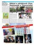 Sibiu Jazz Festival 2012 6-13 mai - Sibiu 100 - Page 6