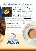 Brochure caffè Meseta - Co.ind - Page 3