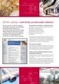 LVI Net -palvelu - Rakennustieto Oy - Page 2