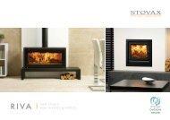 Riva Studio - Brochures