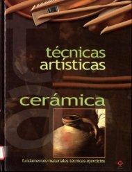 ceramica tecnicas artisticas.pdf