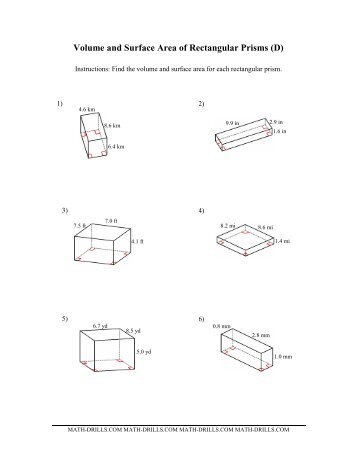 10 4 surface area of prisms and cylinders. Black Bedroom Furniture Sets. Home Design Ideas