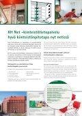 KH Net - Rakennustieto Oy - Page 2