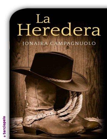 Campagnuolo, Joanira - La heredera.pdf