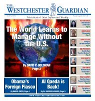read The Westchester Guardian - August 29, 2013 edition - Typepad