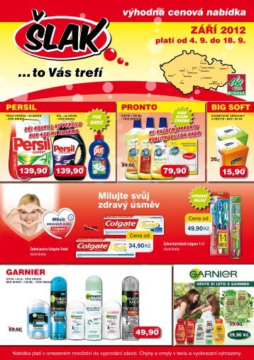 výhodná cenová nabídka - Drostra