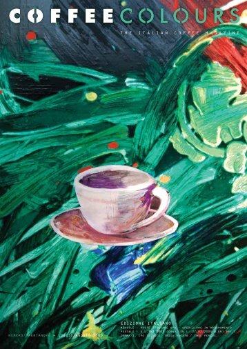 MINUTOCAFFÈ A TUTTOFOOD PER DIRE CHE IL CAFFÈ È UN'ARTE