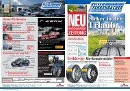 Sicher in den - Reifen Fehrenbacher Jestetten