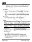 Project Charter - The Children's Hospital of Philadelphia - Research ... - Page 5