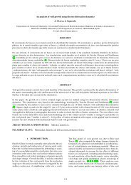 An analysis of void growth using discrete dislocation dynamics J ...