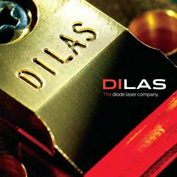 DILAS Corporate Brochure