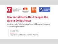 How Social Media Has Changed the Way to Do Business: