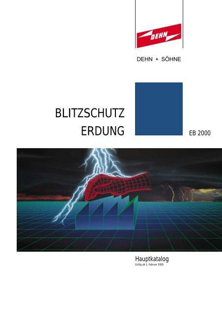 Dehn+Söhne Dachleitungshalter DEHNquick St//tZn 202 080